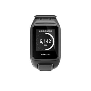 tomtom runner 2 music montre gps avec bracelet large pas cher achat vente autres. Black Bedroom Furniture Sets. Home Design Ideas