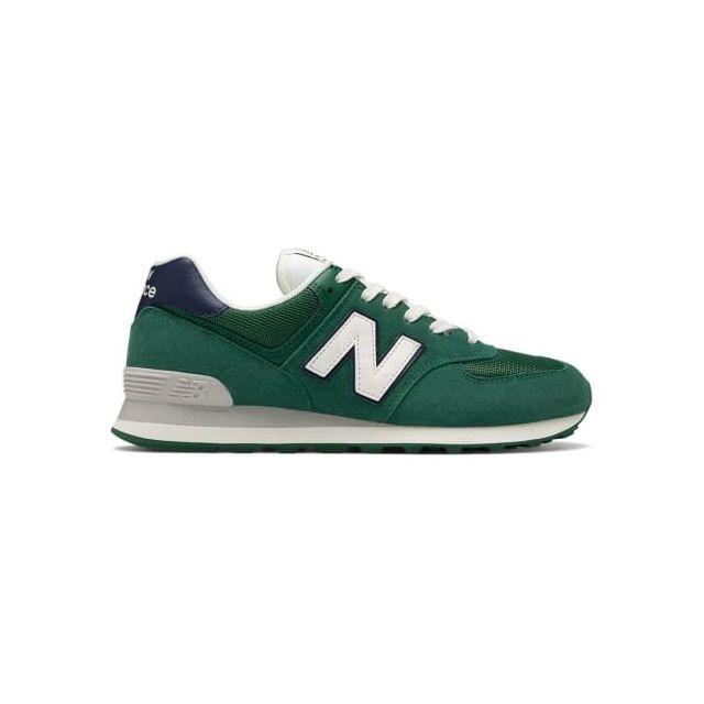new balance vert et gris