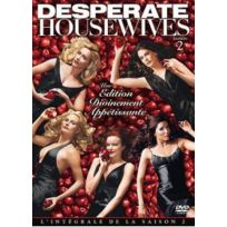 Abc studios - Desperate Housewives - Saison 2