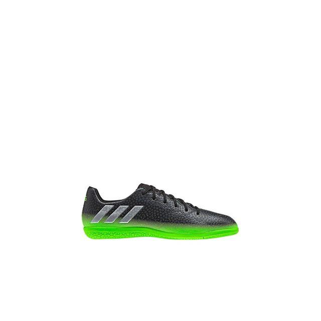 Adidas performance - Chaussure de football Adidas Originals Messi 16.3 Indoor - Aq3522 Gris