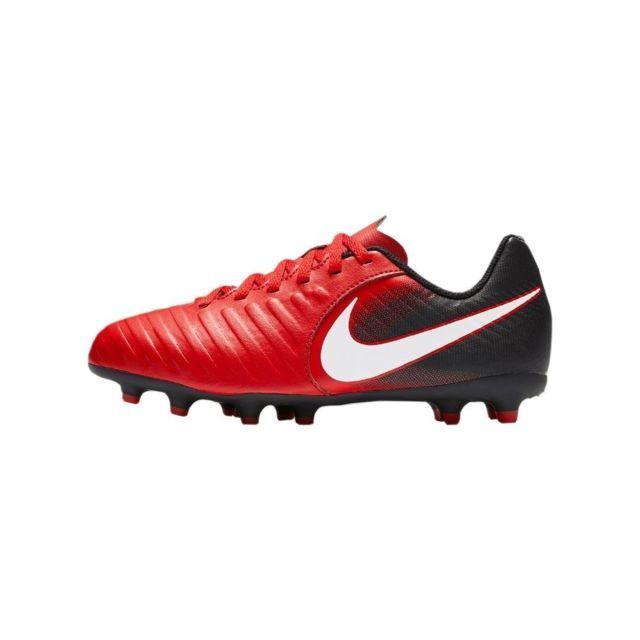 Nike Tiempo Rio Iv Firmground Football Boot pas cher