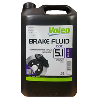 Valeo - Liquide de freins 5 litres Dot5.1 Valéo 402409