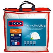 DODO - Couette chaude MAXICONFORT THERMOLITE ULTRA - 140x200cm