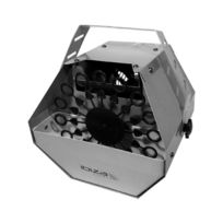 Ibiza Light - Machine à bulles grand débit Lbm-10