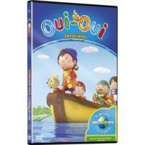 Dvd - Oui-oui - 2 - Les Pirates