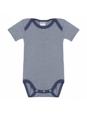 Absorba - Body Bleu Acier - pas cher Achat   Vente Sous-vêtements ... 44057b2e69a