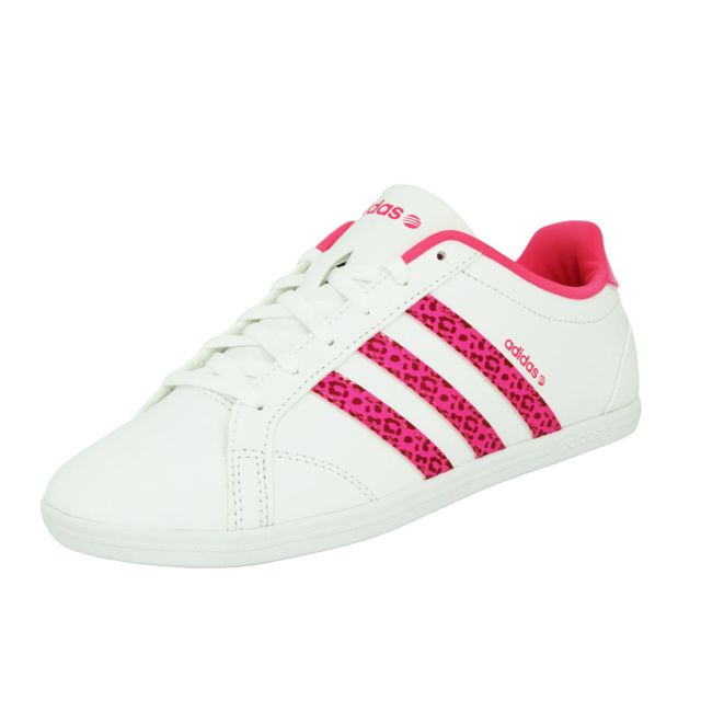 Adidas Neo - Coneo Qt Vs Chaussures Mode Sneakers Femme ...