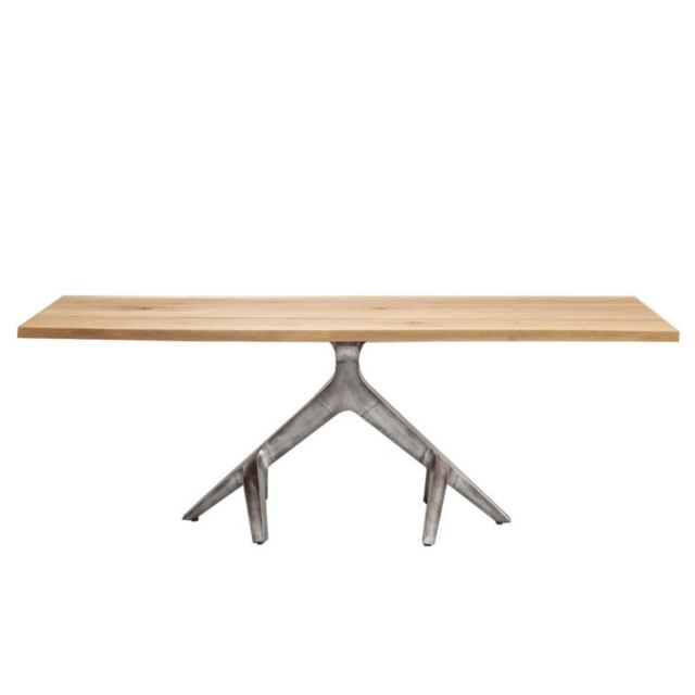 Karedesign Table Roots 180x90cm Kare Design