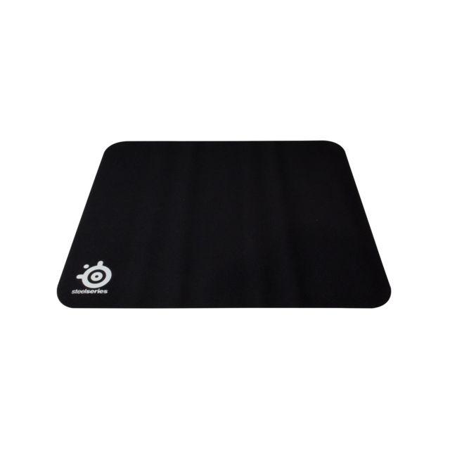 STEEL SERIES Tapis de souris QcK Heavy Le tapis de souris SteelSeries QcK Heavy est fait pour les gamers pro à un prix abordable. Idéal pour aller en LAN, il ne vous laissera pas tomber grâce à son poids, son épaisseur et son revêtement ergonomique.