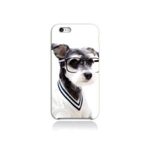 coque iphone 7 plus chien
