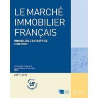 Delmas - le marché immobilier français ; immobilier d'entreprise logement édition 2018