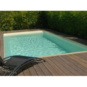 Atlantis pool zen spa piscine coque cancun classic for Destockage piscine coque