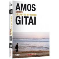 Epicentre Films - Amos Gitaï : Carmel + Lullaby to My Father
