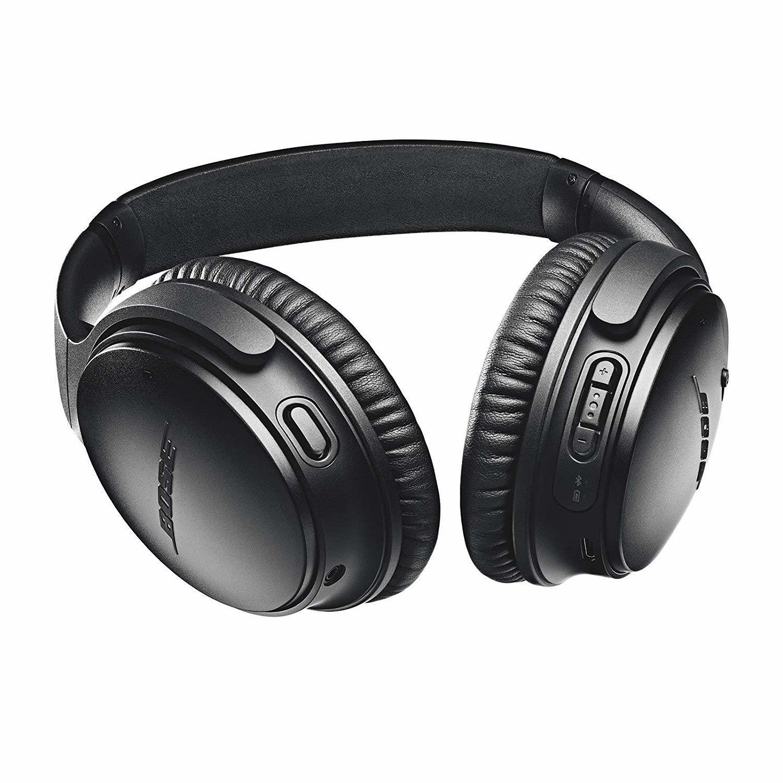 QC35 II - Noir