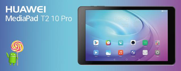 Huawei MediaPad T2 10 Pro