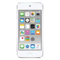 APPLE - iPod touch 64 Go Argent