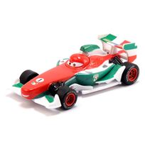 Mattel - Cars - Cars Color Shifter Bernoulli