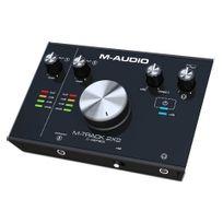M-audio - M-track 2x2 - Interface audio Usb