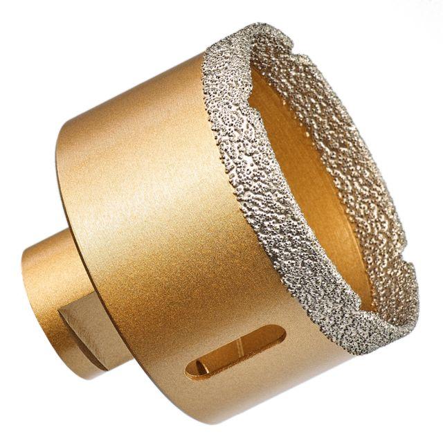 Granifix O 68 Mm Trepan Diamante M14 Couronne A Sec Et A Eau Scie Cloche Pas Cher Achat Vente Accessoires Vissage Percage Rueducommerce