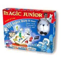 Oid Magic - Déguisements et Imitations Magic Junior 101 Tours Lapin