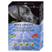 Rolls Rocky - Biscuits Naturels Bone Appetit pour Chiens 300g