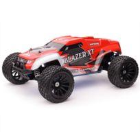BSD RACING - Blazer XT 1/8 Truggy BL Rouge