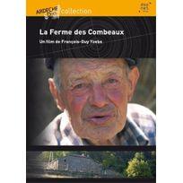 Network - La Ferme Des Combeaux - Dvd - Edition simple