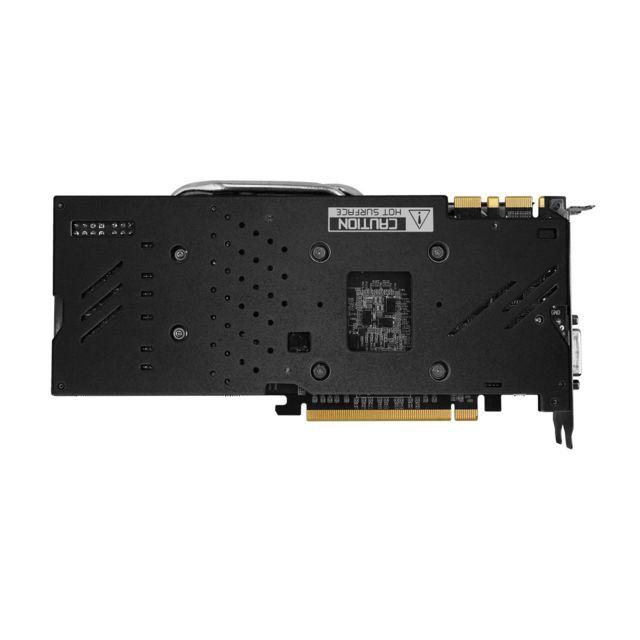 KFA2 - GTX 970 EXOC Black Edition