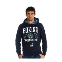 Franklin & Marshall - Sweat franklin marshall flmr202 navy