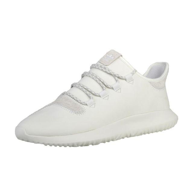 adidas blanche tubular