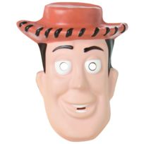 Rubies - Masque Woody Toy Story Enfant