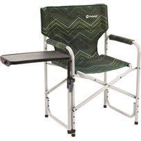 Outwell - Chino Hills - Siège camping - with Side Table vert