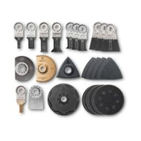 Fein - Set d'accessoires Best of Renovation - 35222942060