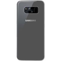 BIGBEN - Slim Case Galaxy S8 - Transparente