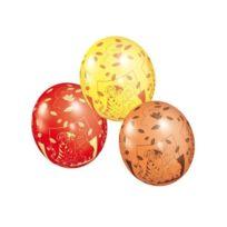 Riethmüller - RiethmÜLLER - 450267 - DÉCORATION De FÊTE - 5 Ballons Latex Winnie The Pooh