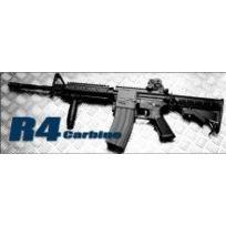 CyberGun - Colt M4A1 RIS AEG G&G tout metal 1.1J