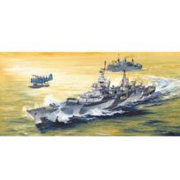 Trumpeter - Maquette bateau : Uss Indianapolis Ca-35 1944