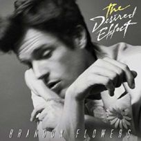 Island - Brandon Flowers - The desired effect Boitier cristal