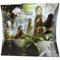 Square-Enix - Field Tracks GAME Music Cd