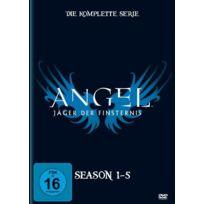 Twentieth Century Fox Home Entert. - Angel - Complete Box IMPORT Allemand, IMPORT Coffret De 30 Dvd - Edition simple