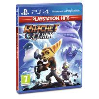 SONY - Playstation HITS RATCHET & CLANK - Jeu PS4
