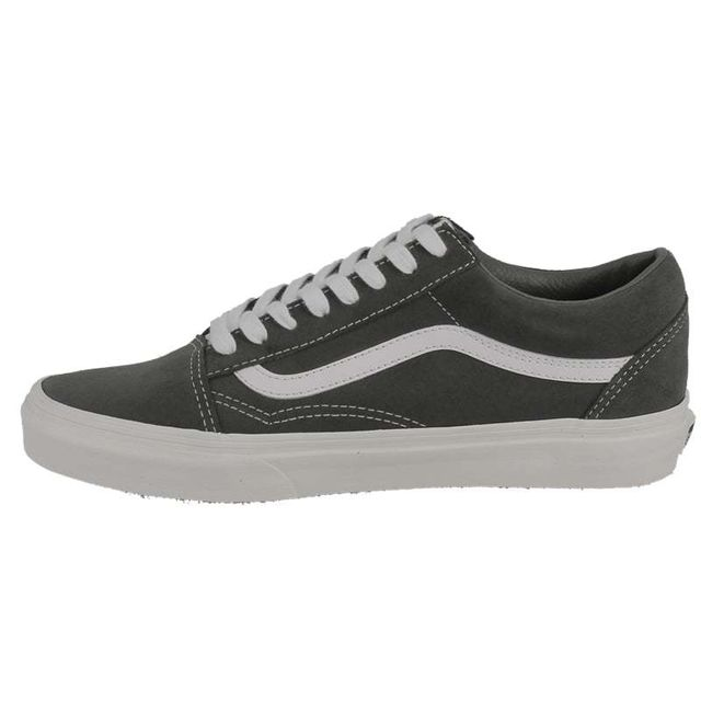 Vans old skool men retro sport gunmetal Va38G1ORW pas
