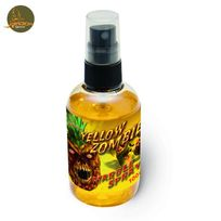 Quantum Radical - Booster Marble Spray Yellow Zombie