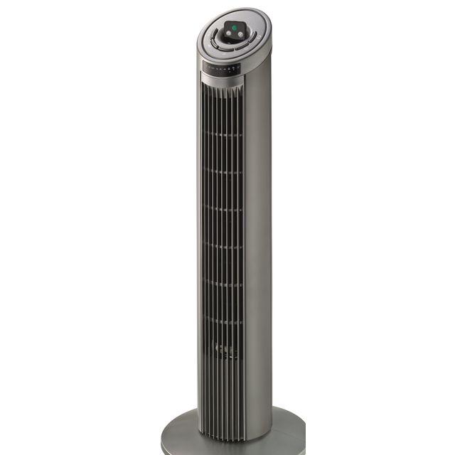 carrefour home ventilateur colonne htf2012r 14 pas cher achat vente ventilateur. Black Bedroom Furniture Sets. Home Design Ideas