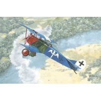 Roden - 025 Fokker D Vii F Early 1:72 Plastic Kit Maquette