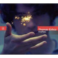 Label Bleu - Thomas Enhco - Fireflies DigiPack