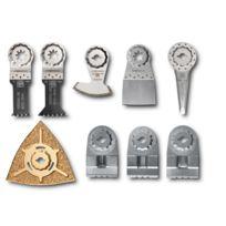 Fein - Set d'accessoires Installation de chauffage/sanitaires - 35222946040