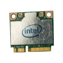 Intel - Dual Band Wireless-AC 7260 - Adaptateur réseau - Pcie Half Mini Card - 802.11b, 802.11a, 802.11g, 802.11n, 802.11ac, Bluetooth 4.0 Le