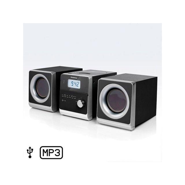 audiosonic minicha ne hi fi hf1260 pas cher achat. Black Bedroom Furniture Sets. Home Design Ideas