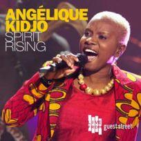 Wrasse Blue - Angelique Kidjo - Spirit rising